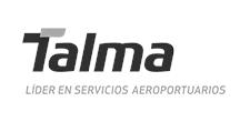 Talma - Servicios Aeroportuarios