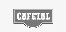 Cafetal - Café molido