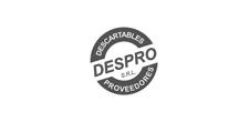 Despro, comercialización de envases desechables