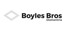 Boyles - Fabricantes de brocas